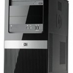 A Standard PC Tower
