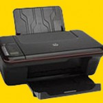 All-In-One Scan and Printer