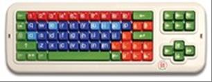 IT-Keys Keyboard