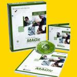 Magic Box and CD
