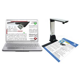 Read desk PC