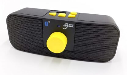 Picture of Sovereign Sonic 2 – Portable USB memory stick player and Bluetooth speaker