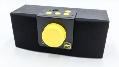 Picture of Sovereign 2- Portable USB memory stick player and Bluetooth speaker