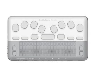 Picture of Braille Sense Polaris Mini