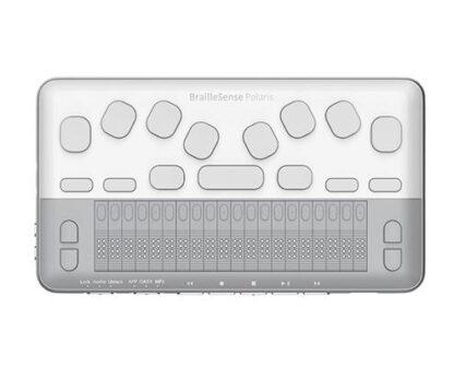 Picture of Braille Sense Polaris Mini