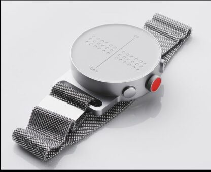 Picture of the Dot Watch